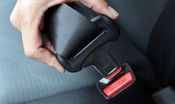Опрез: У наредна три дана појачана контрола употребе појаса и сигурносне сједалице