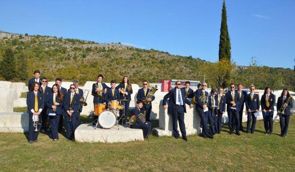 Najava: Gradski orkestar Stolac ponovo nastupa u Trebinju