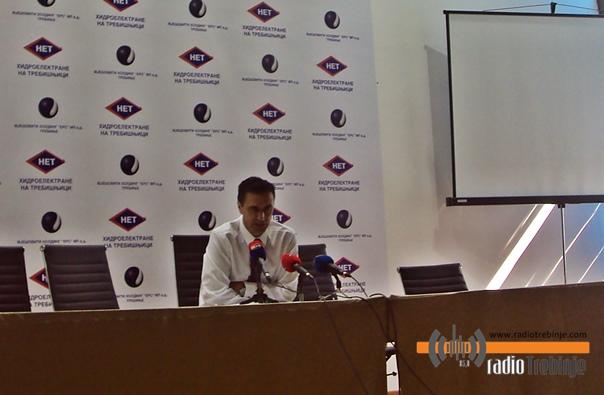 Мишељић: Почетак године обећава добру производњу