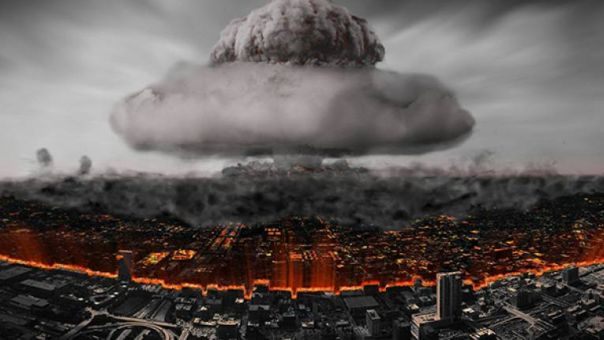 nuklearna katastrofa