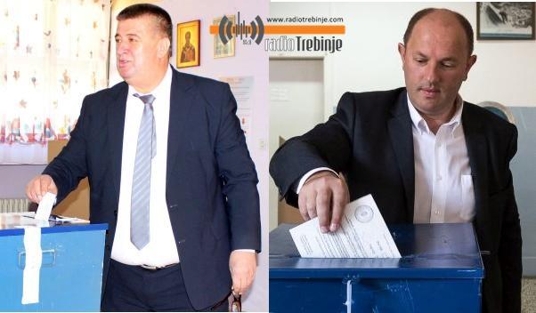 Кандидати за градоначелника обавили грађанску дужност