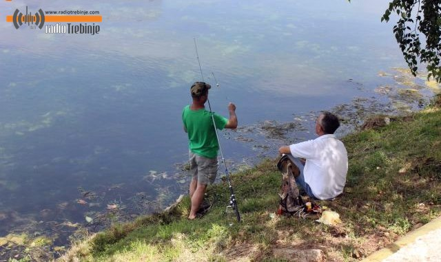 Забрањен риболов од 1. новембра