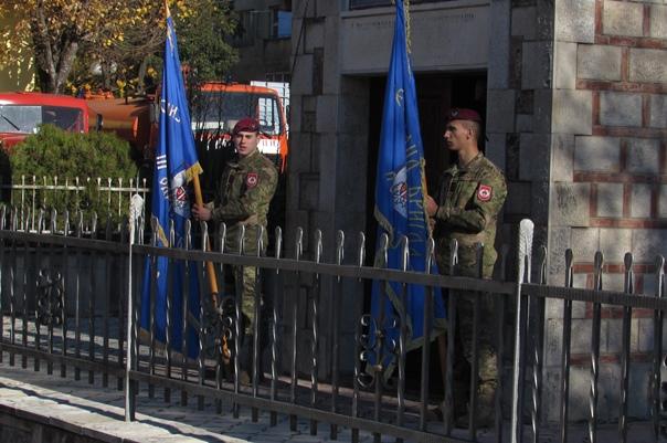 Ветерани специјалне полиције обиљежавају годишњицу оснивања