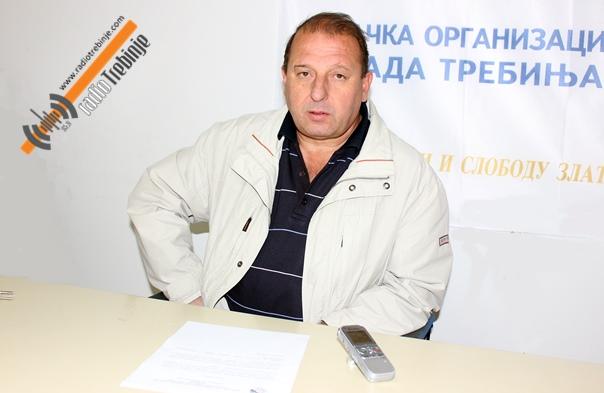 Borci predložili kandidata za načelnika boračkog odjeljenja