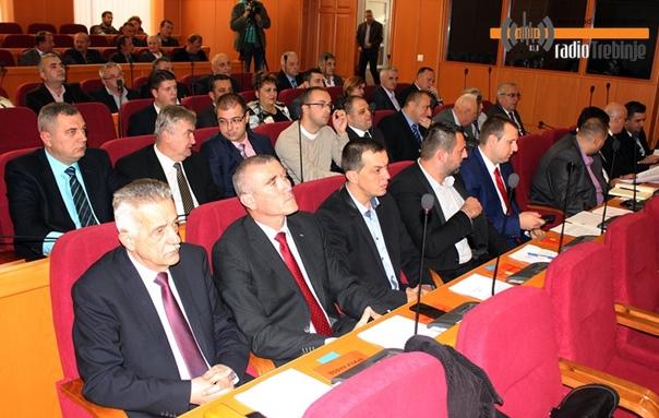 """Skupština grada osniva Agrarni fond, """"Bazeni"""" nova gradska ustanova"""