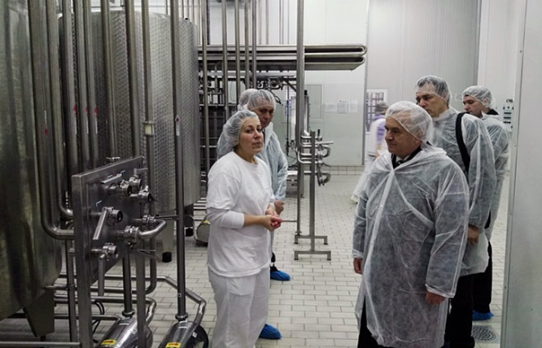Čubrilović: Podsticati domaću proizvodnju