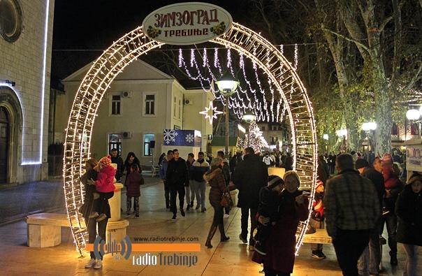 """""""Zimzograd"""": Organizatori zadovoljni, naredne godine još bolji"""