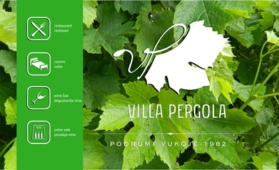 Villa Pergola
