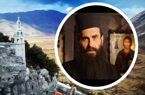 Јеромонах Василије, игуман манастира Завала: У Божићу сва наша нада и љубав