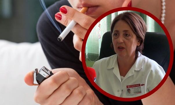 Пушачи недовољно свјесни штетних посљедица своје навике