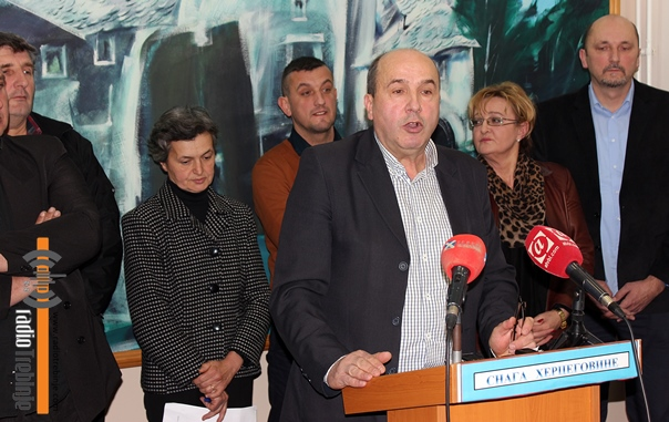Bivši NDP-ovci osnovali novu stranku: Snaga Hercegovine za snažniju regiju