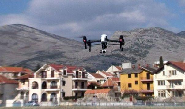 Лет без одговорности – ко контролише употребу дронова у БиХ?