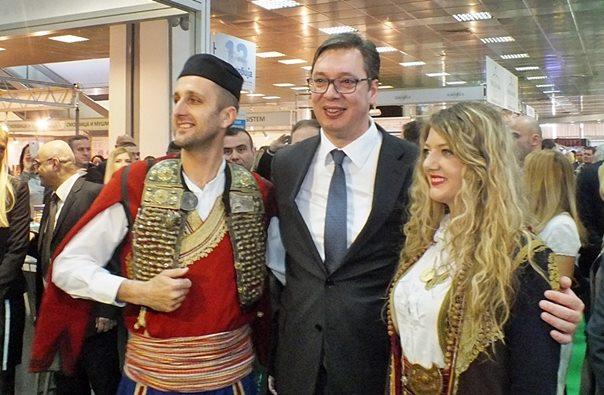 Требиње на сајму у Београду: Успјешна промоција за успјешнију туристичку сезону