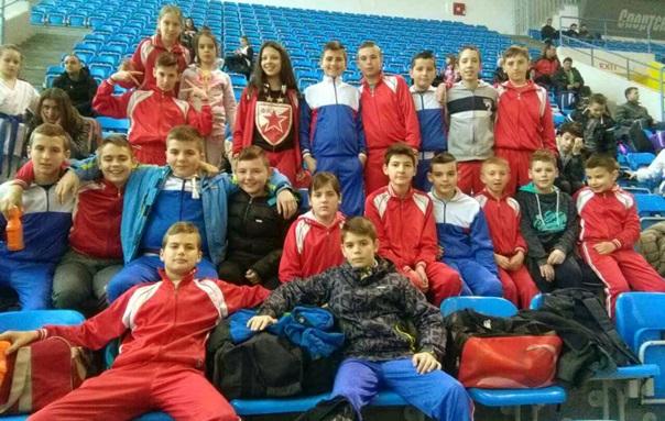Каратисти освојили 18 медаља