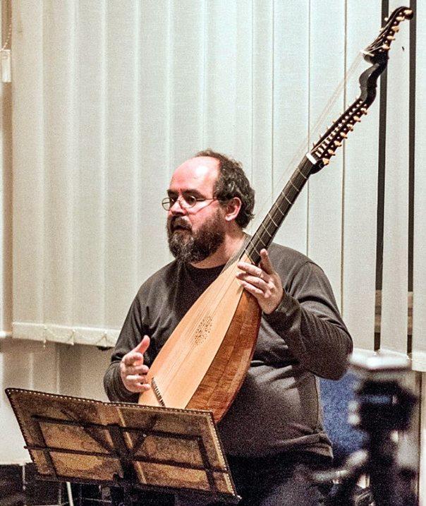 Концерт у Требињу: Уз звуке лауте у музичку прошлост