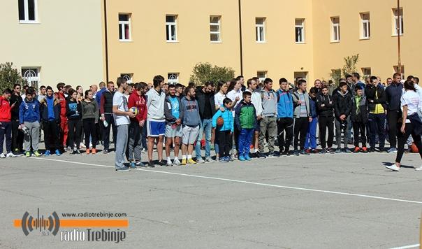 Сутра хуманитарни турнир за Џају