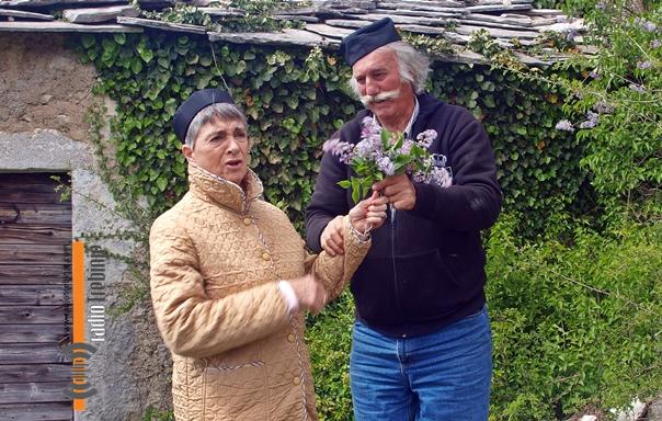 Прича о љубави Херцеговца и Чироки индијанке: САЊАЈУ ДА ДОСЕЛЕ НА МОСКО