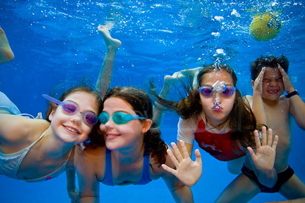 СД Леотар: Бесплатна школа пливања и ове године