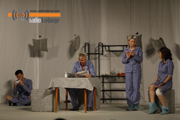 ФЕСТИВАЛ ФЕСТИВАЛА (2): Црна комедија наших дана на бугојански начин