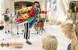 Фестивал на корзу или ЋОШЕ КРАЉА ИБИЈА (ФОТО)