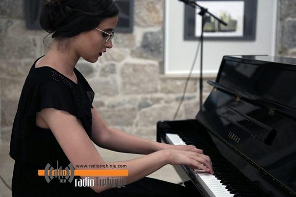 Лана Перовић: Музика, најплеменитији начин да изразим емоције