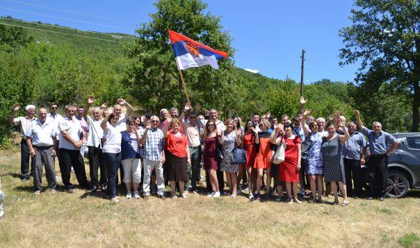 У Љубињу одржан Четврти сабор братства Лугоња: Кратке приче од Ивице до Америке