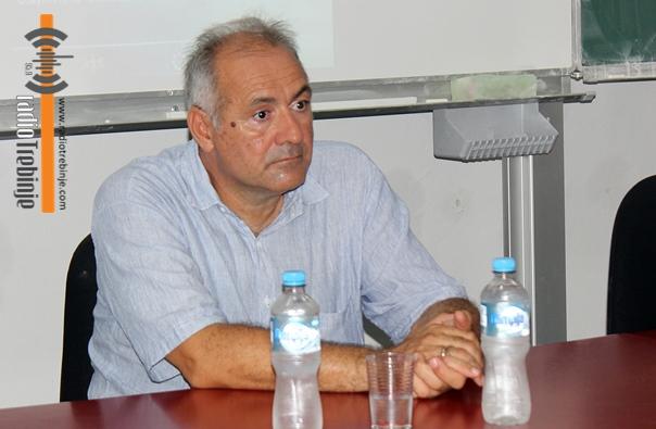Мило Ломпар: Вратити национално становиште у српску политику и културу