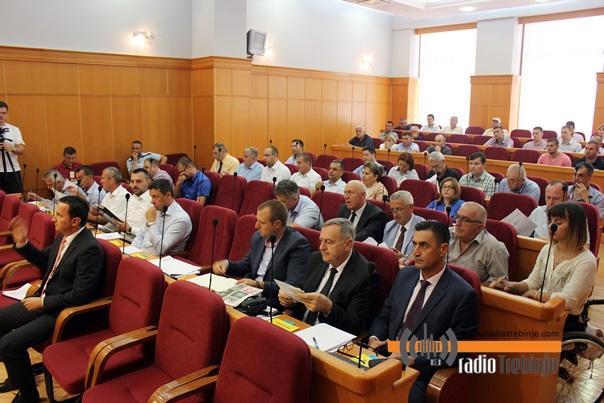 Сутра сједница Скупштине града: Од извршења буџета до оснивања нове градске установе