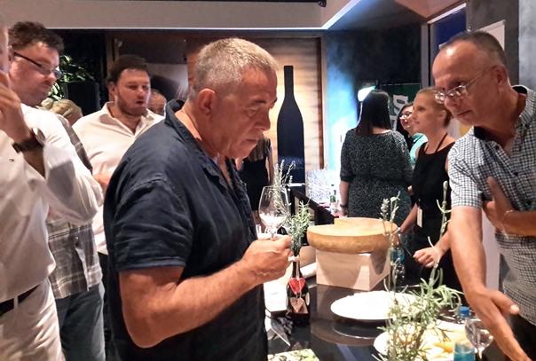 Први требињски Салон жилавке окупио 17 винарија