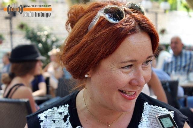 Trebinje: Festival srpsko-ruskog narodnog stvaralaštva