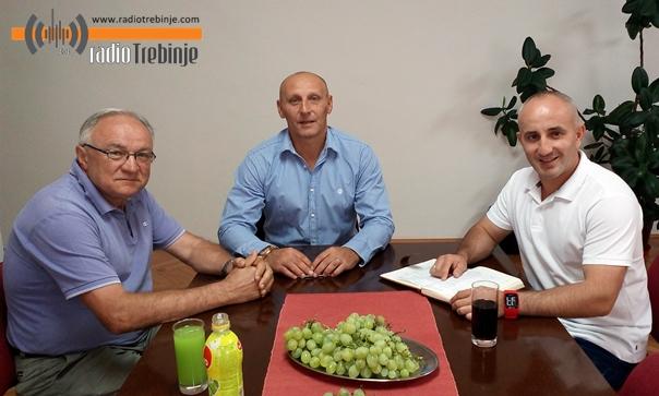 Помоћник министра у посјети Љетној школи спорта у Требињу