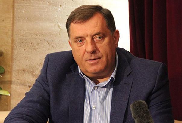 Додик: Ако опозиција јасно каже да хоће референдум, он ће и бити одржан