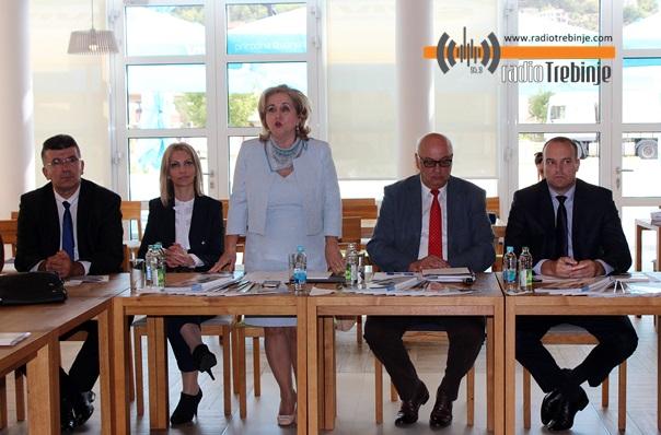Влада РС ће помоћи брендирање херцеговачких производа