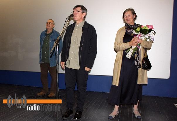 """Требињска премијера филма """"Име: Добрица, презиме: непознато"""""""