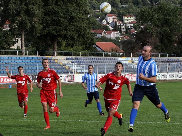 Trebinjci u osmini finala Kupa BiH: Leo ubjedljiv protiv Kozare