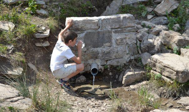 Записи испод вреле капе херцеговачке: Добре воде и добри вјетрови