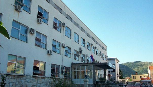 У Болници Требиње ординира др Владимир Ћук из Београда