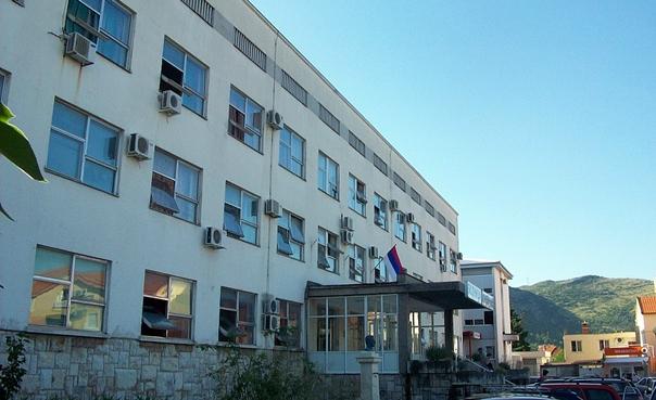 Др Прцовић са ВМА ординира у Болници Требиње