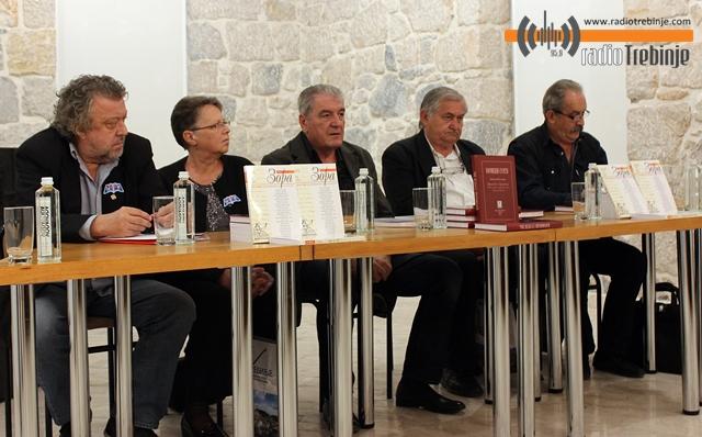 Са промоције Нове Зоре: Свједочанство о преломним годинама наше културе