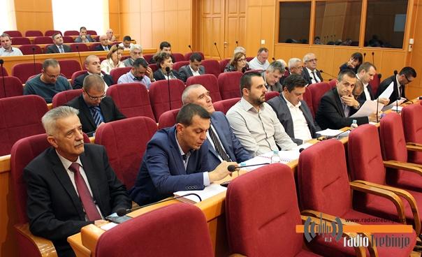 Сутра сједница Скупштине града: Пред одборницима нацрт буџета за 2018.