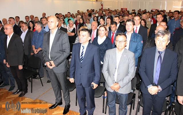 Социјалисти изабрали нови градски одбор