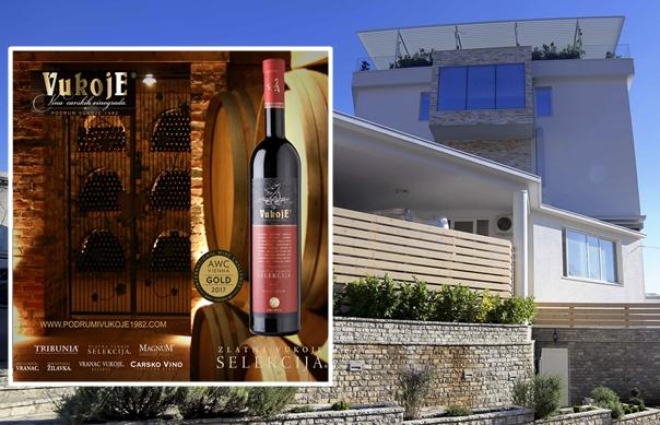 Тријумф ВИНАРИЈЕ ВУКОЈЕ на највећем винском такмичењу у свијету