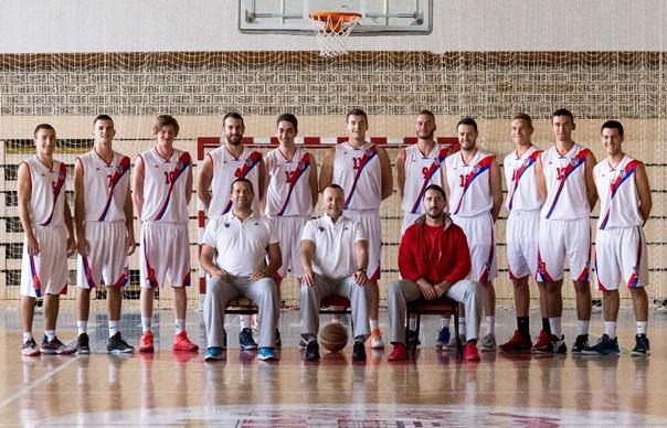 Одличан почетак за кошаркаше:  Побиједили екипу Братунца