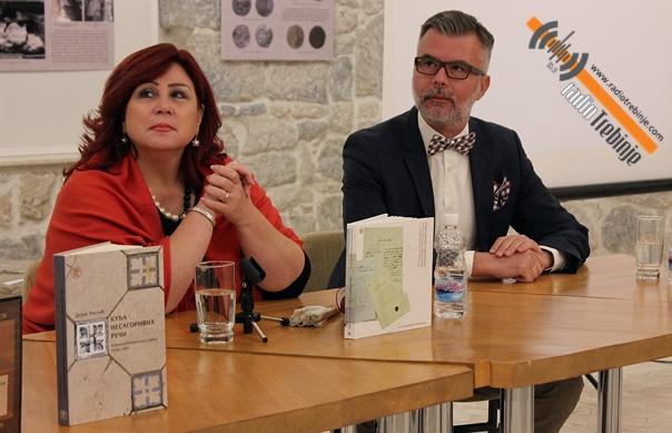 Из пера двоје истраживача: Сјећања из пепела националне библиотеке и Обреновићи у приватној преписци