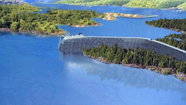 ГОРЊИ ХОРИЗОНТИ – Шта Херцеговини доноси највећи хидроенергетски пројекат?