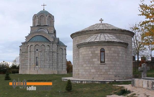 Radio Trebinje u manastiru Kosijerevo: PROLJEĆE NA GROBU MONAHA TEODORA (VIDEO)