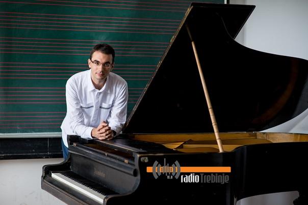 Први херцеговачки композитор класичне музике