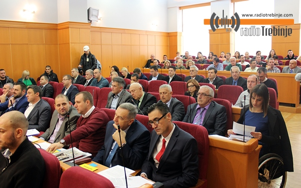 Скупштина града: Обезбијеђено земљиште за градњу цркве у Горици