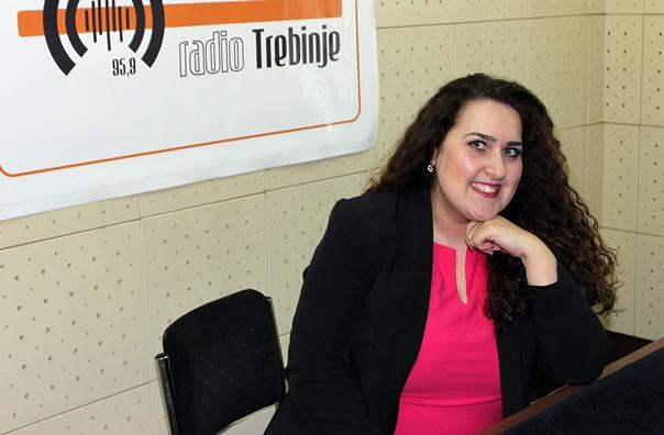 Глумица Весна Ђурић: Позориште је моја друга породица