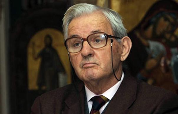Најава: Ауторско вече академика Зорана Лакића